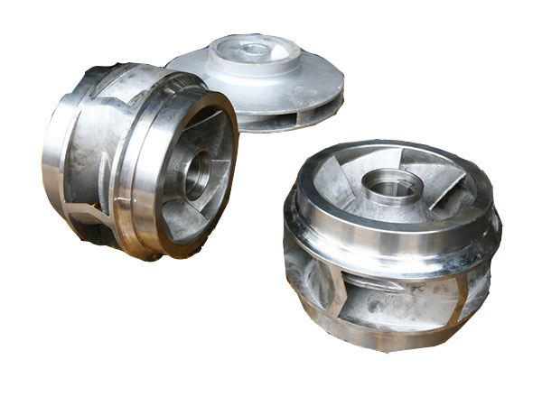 Pumps Parts and Accessories