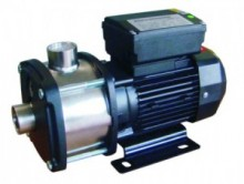 ACH-Horizontal multistage stainless steel centrifugal pump