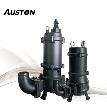 Auston Submersible sewage pump