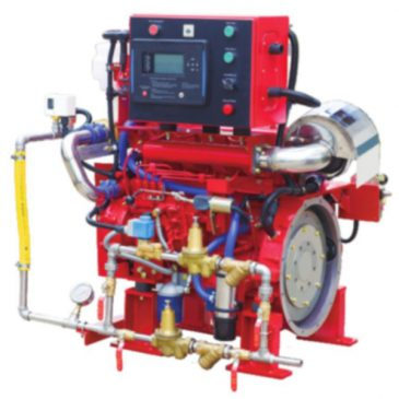 Fire Diesel Engine Pump set