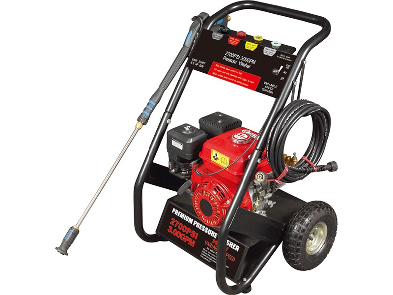 Gasoline high pressure washer SPCM200