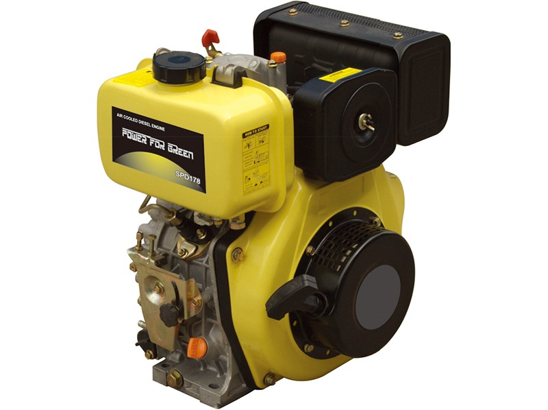 Diesel Engine SPD178
