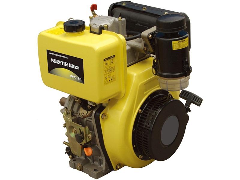 Diesel Engine PDS 186FA