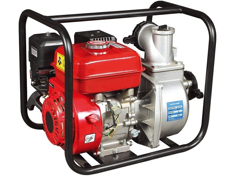 Gasoline water pump SWP30