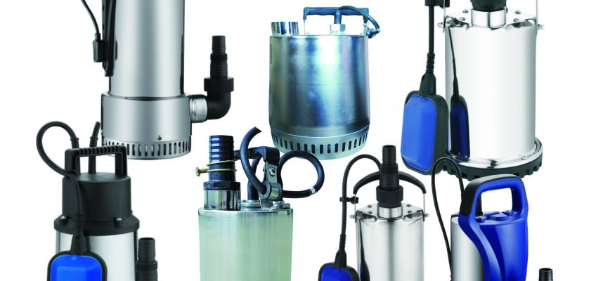 Stainless steel pump and domestic submersible pump