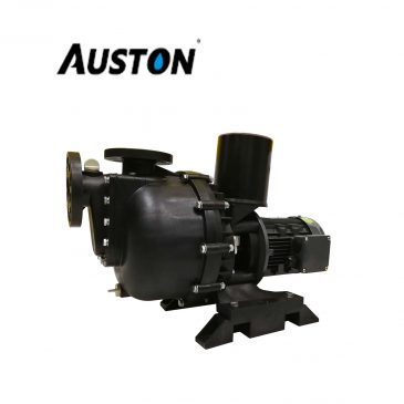 What is chemical process pump ?
